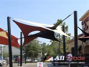 sail canopy awning carwash shade structure shade sail canopy awning 5