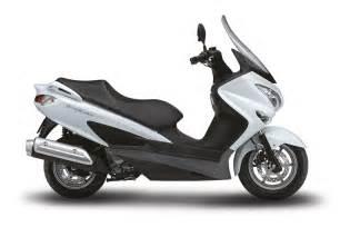 Suzuki 125 Burgman Burgman 125 2015