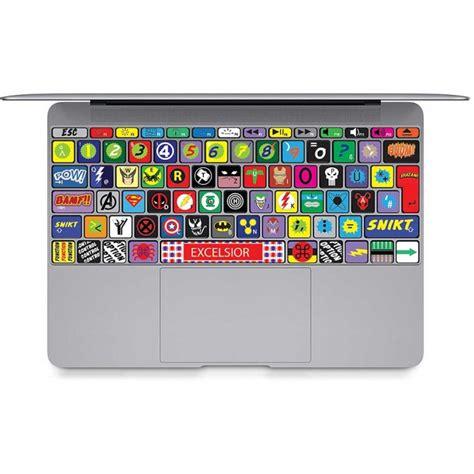 Macbook Pro Keyboard Stickers