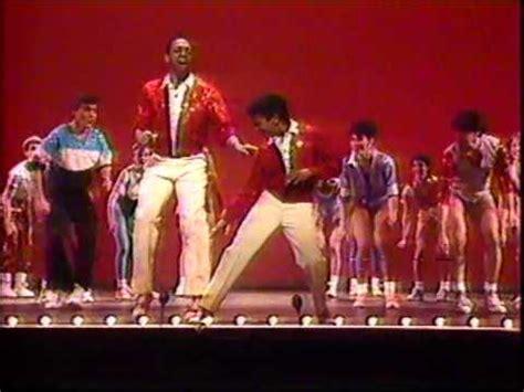 Tap Dance Kid | tap dance kid 1984 tony awards youtube