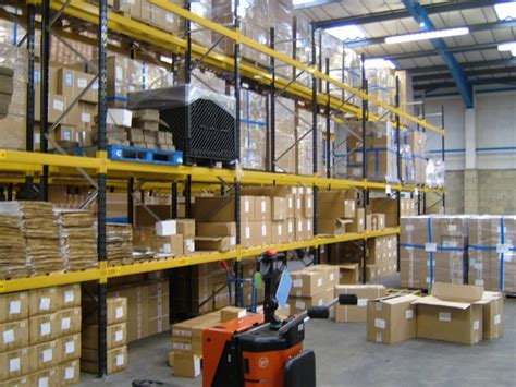 warehouse pallet racking and industrial pallet racking systems