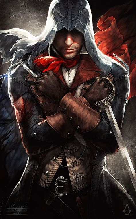 Assasin Creed Unity Jepang Gaming Kaosraglan 7 48 best ezio images on videogames and assassin s creed