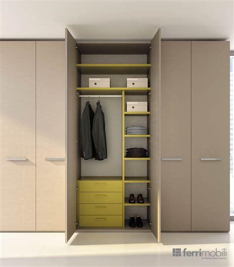 centro mobili armadio battente 5 ferri mobili armadio per mansarda