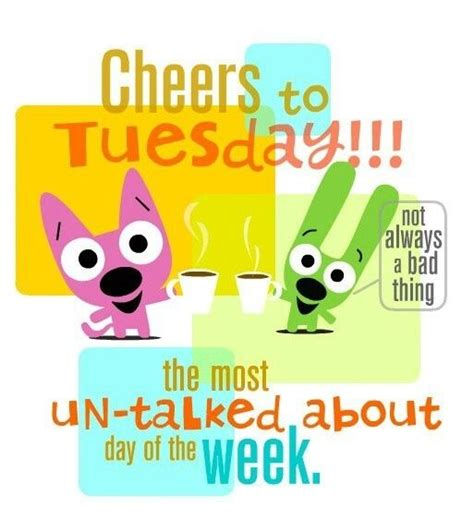 cheers  tuesday pictures   images