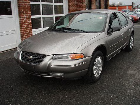 1999 Chrysler Cirrus Lxi by 1999 Chrysler Cirrus Overview Cargurus