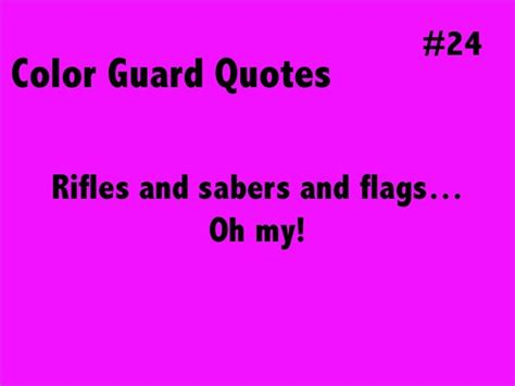 color guard quotes quotesgram
