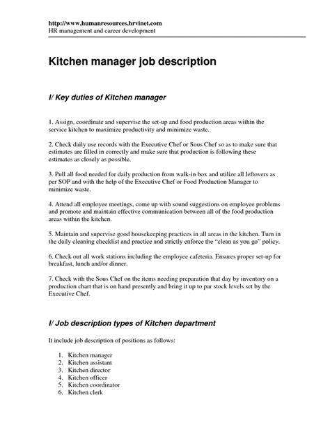 Banquet Chef Description by Banquet Chef Description Business Plan Templates Crisis Plan