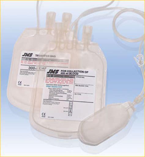 Sale Jms Blood Bag Single 350ml welcome to jms singapore pte ltd