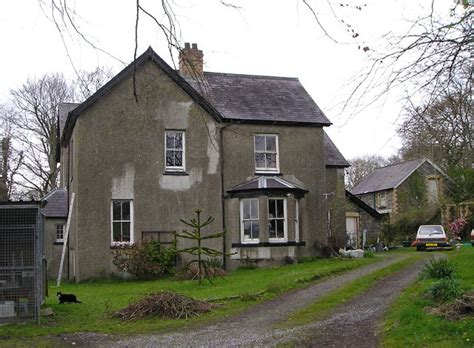 llanfair house llanfair house 28 images llanfair orllwyn vicarage 169 marion phillips geograph