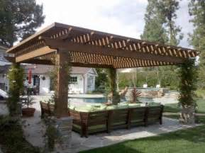 backyard pergola patio pergola designs for the upcoming summer days