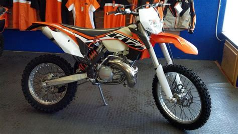 2014 Ktm Dirt Bikes Buy 2014 Ktm 250 Xc W Dirt Bike On 2040 Motos