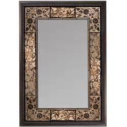 frame bathroom wall mirror vanity mirrors wall mounted tile traditional
