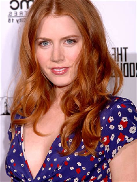 actress with long red hair red hair fashion 2011 red haired actresses