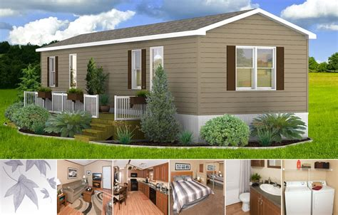 Landscaping Ideas Manufactured Homes Manufactured Home Mobile Home Exterior