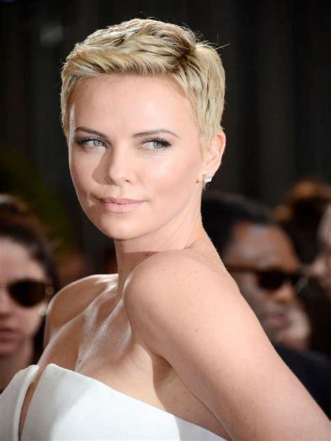 actrices con pelo corto lista famosas con el pelo corto