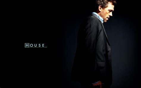 Dr House Tv Series Dr House Wallpaper 7