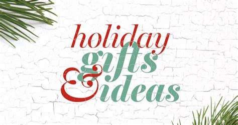 holiday gift guide ideas 2015 fashion a holic
