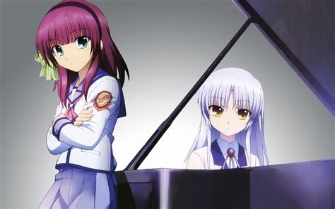 which angel beats character are you proprofs quiz