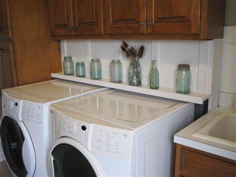 diy girl   blog laundry room shelves laundry