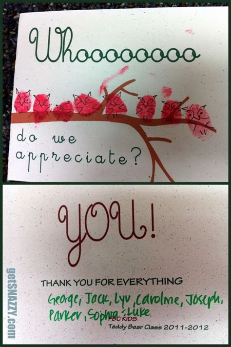printable thank you cards for teachers from parents teaching parents and we on pinterest