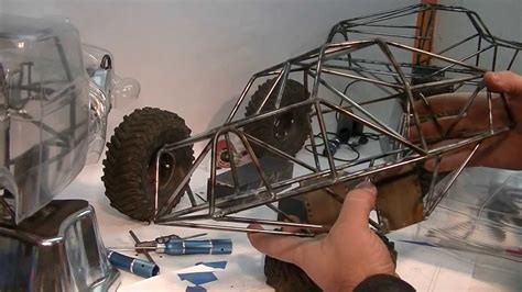 mega truck chassis project mega mud truck introduction episode 1 youtube