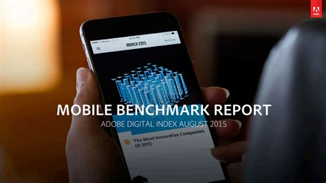 benchmark mobile mobile benchmark apptractor