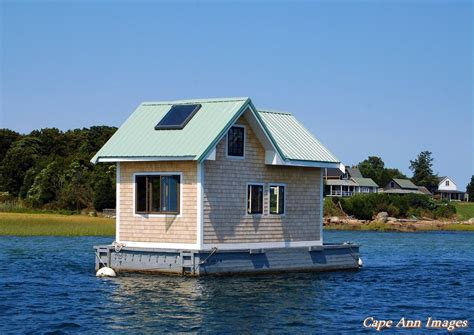 houseboat gloucester cape ann images river tow