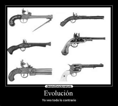 las armas y las 8408011154 evoluci 243 n desmotivaciones