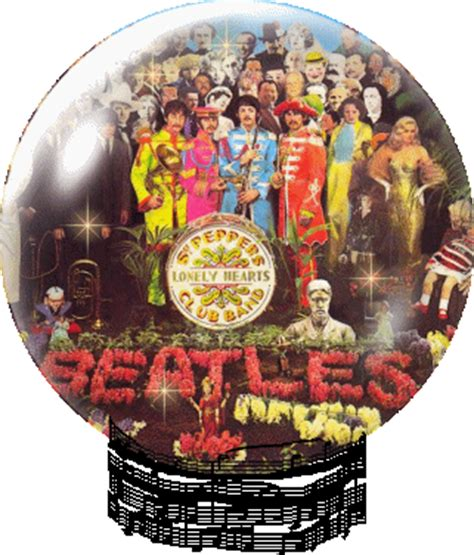 top 28 beatles snow globe amazon com beatles yellow