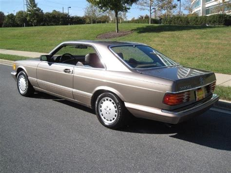 where to buy car manuals 1987 mercedes benz s class user handbook 1987 mercedes benz 560sec 1987 mercedes benz 560 for sale to purchase or buy flemings