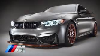 Bmw Delaware Bmw Concept M4 Gts High Performance Model