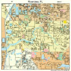 map riverview florida riverview florida map 1260950