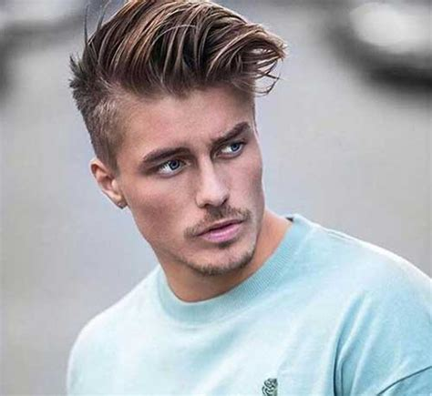 mens haircuts amazing summer style haircuts for mens hairstyles 2018