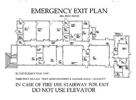 exit floor plan image gallery exit plan