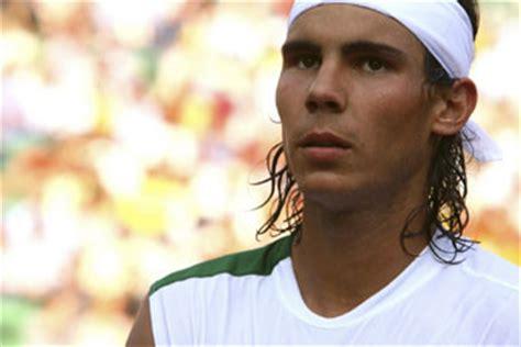 rafael nadal biography in spanish biography of rafael nadal young spanish tennis