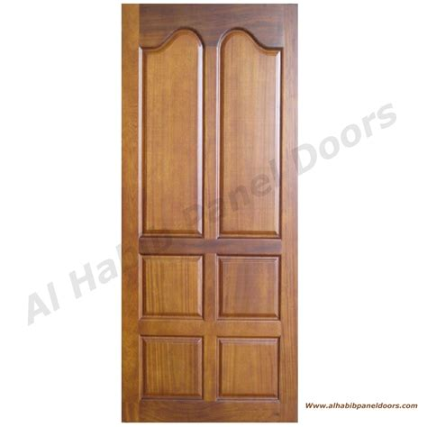 wooden door wooden door hpd465 solid wood doors al habib panel doors