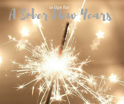 drugs new year 10 tips for a sober new years revolution recovery