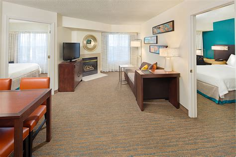 hotel  henrico virginia  short pump mall residence inn