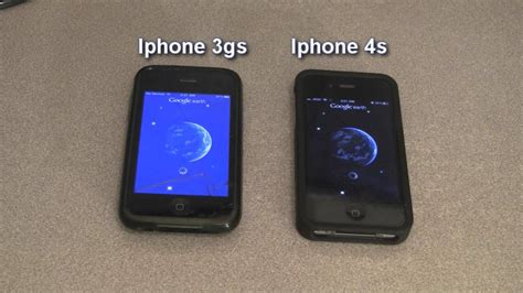 iphone gs  iphone  speed test youtube