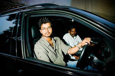 south indian  stars  flashy cars