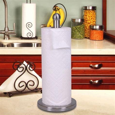 cabinet paper towel holder home depot interdesign axis the cabinet paper towel holder in