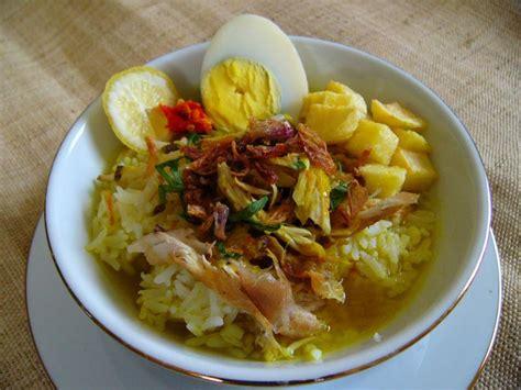 buat soto ayam surabaya resep makanan nusantara yang terkenal di dunia