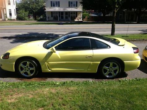 1995 dodge stealth purchase used 1995 dodge stealth turbo in berrysburg