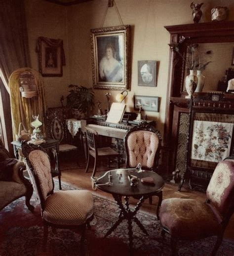victorian sitting room sitting room rashness has its consequences pinterest