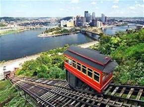 S Incline Pittsburgh S Inclines