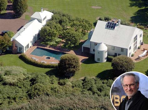 Steven Spielberg House by Steven Spielberg From Homes In The Htons E