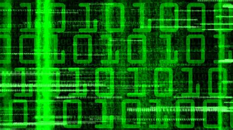 free layout coder free scrolling binary code stock footage background dirty
