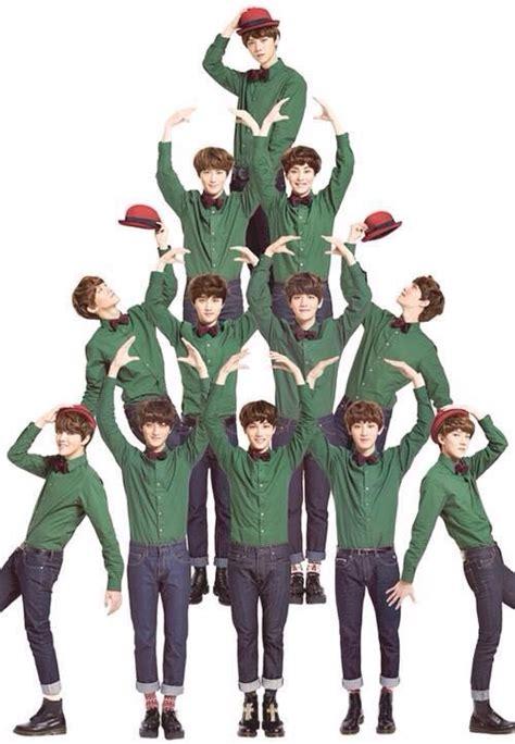 exo christmas day exo imagines christmas day ot12 wattpad