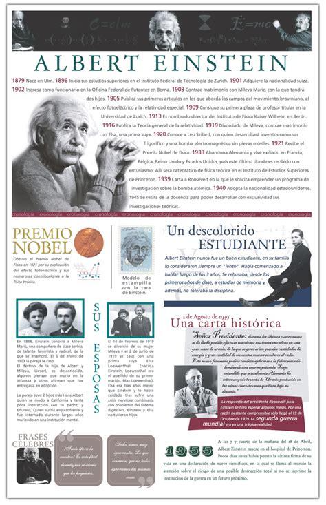 albert einstein graphic biography biograf 237 a de albert einstein infographic infographics
