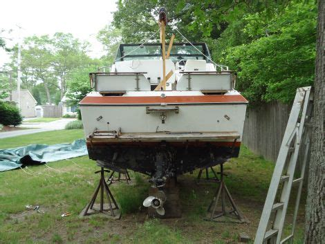 chaparral boats ri 1988 chaparral xlc 238 power boat for sale in warwick ri